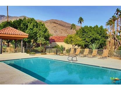 2886 N ANDALUCIA Court, Palm Springs, CA