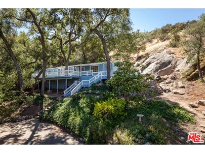 1243 OLD TOPANGA CANYON Road, Topanga, CA