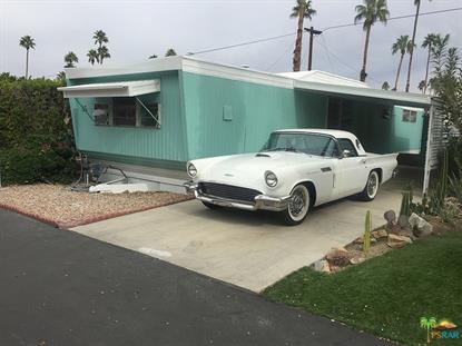 65 Nile , Palm Springs, CA