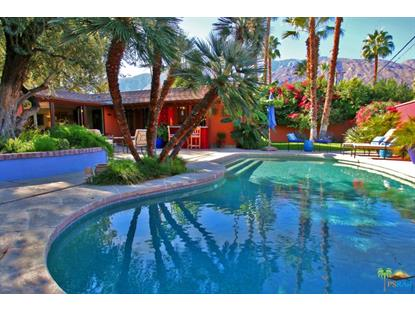1426 N RIVERSIDE Drive, Palm Springs, CA