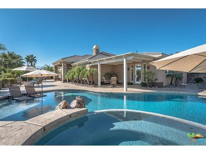 4 VIA VERDE  Rancho Mirage, CA MLS# 18325766PS
