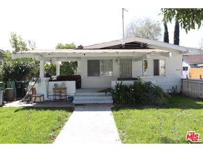 4022 GOODWIN Avenue Los Angeles, CA MLS# 18327128