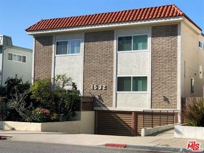 1532 BERKELEY Street Santa Monica, CA MLS# 18327490