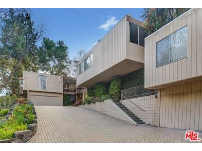 1131 TOWER Road Beverly Hills, CA MLS# 18327766