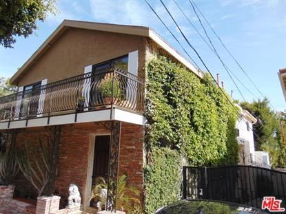 9040 PHYLLIS Avenue West Hollywood, CA MLS# 18327988