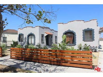 2900 EDGEHILL Drive Los Angeles, CA MLS# 18329298