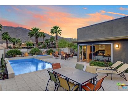 431 DION Drive, Palm Springs, CA