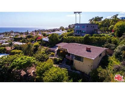 848 LACHMAN Lane Pacific Palisades, CA MLS# 18331542