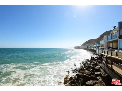 20530 PACIFIC COAST Highway Malibu, CA MLS# 18331982
