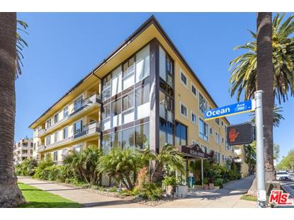 757 OCEAN Avenue Santa Monica, CA MLS# 18332158