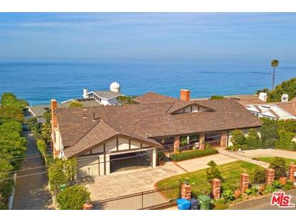 7345 BIRDVIEW Avenue Malibu, CA MLS# 18332872