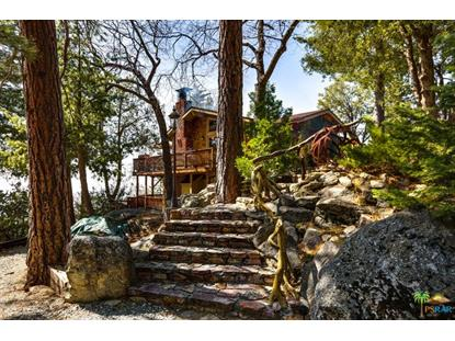 25301 DEER PATH Road, Idyllwild, CA