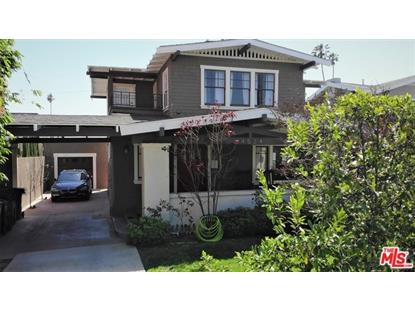 4524 W WASHINGTON Boulevard, Los Angeles, CA