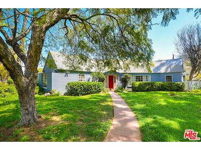 3952 COLDWATER CANYON Avenue Studio City, CA MLS# 18335530