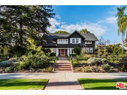 435 GEORGINA Avenue Santa Monica, CA MLS# 18335732