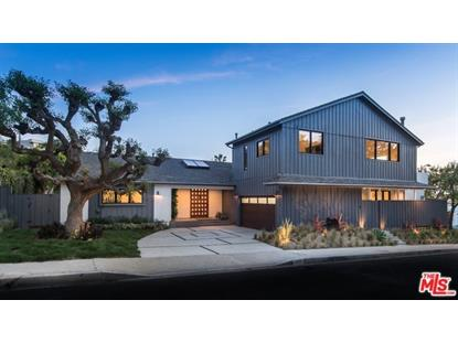 9038 MEREDITH Place Beverly Hills, CA MLS# 18337812