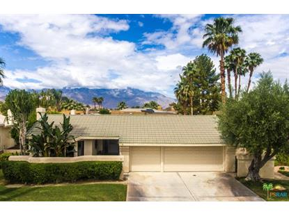 6 SANTO DOMINGO Drive Rancho Mirage, CA MLS# 18342016PS