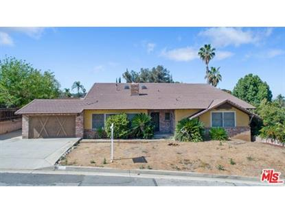 426 VIA VISTA Drive, Redlands, CA