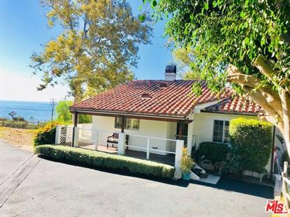27355 PACIFIC COAST Highway, Malibu, CA