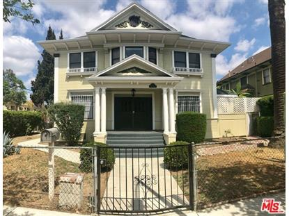 2702 KENWOOD Avenue, Los Angeles, CA