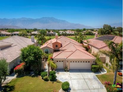 27 VIA BELLA  Rancho Mirage, CA MLS# 18344488PS