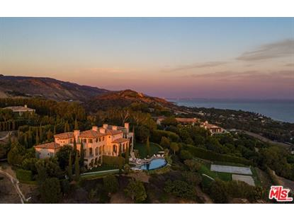 27465 WINDING WAY , Malibu, CA