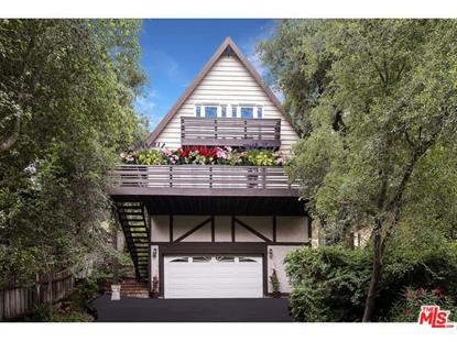 3415 OLD TOPANGA CANYON Road, Topanga, CA