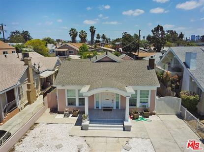 140 N SERRANO Avenue Los Angeles, CA MLS# 18346458