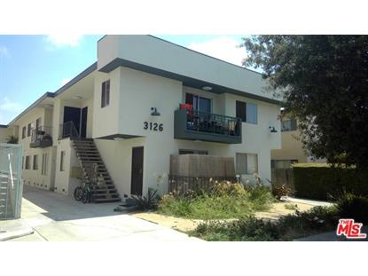 3126 S CANFIELD Avenue Los Angeles, CA MLS# 18348958