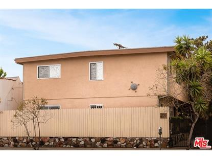 2885 S ROBERTSON  Los Angeles, CA MLS# 18349746