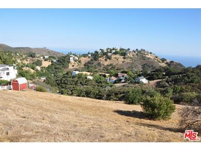 27300 OLD CHIMNEY Road Malibu, CA MLS# 18351556
