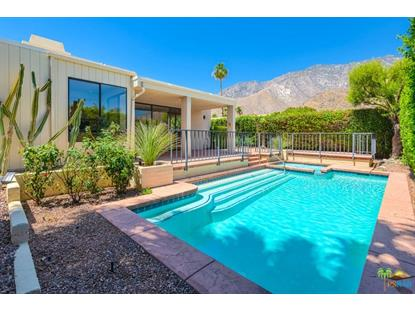 2606 CANYON SOUTH Drive, Palm Springs, CA