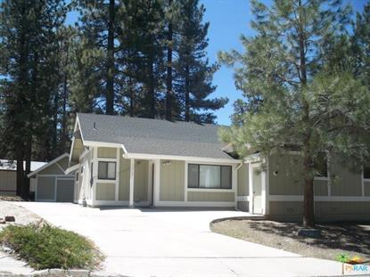 42527 JUNIPER Drive Big Bear, CA MLS# 18354146PS