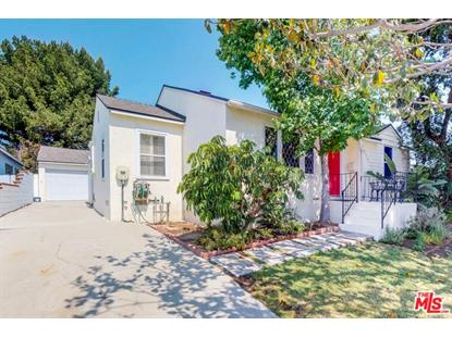 7623 NAYLOR Avenue Los Angeles, CA MLS# 18355100