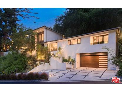 2401 N OUTPOST Drive, Los Angeles, CA