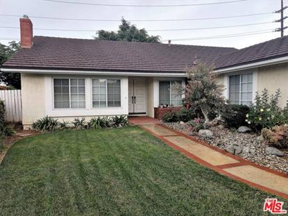 1425 FAWNRIDGE Drive, Brea, CA