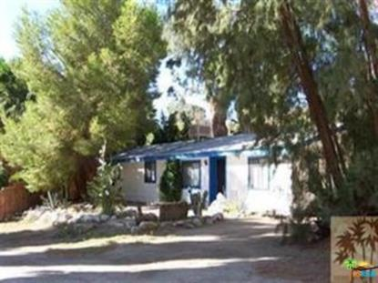 11976 Cecil Drive Whitewater, CA MLS# 18363782PS