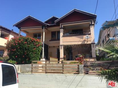 2649 SAN MARINO Street Los Angeles, CA MLS# 18364524