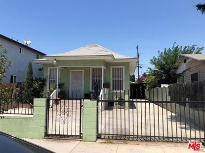127 E 57TH Street Los Angeles, CA MLS# 18368612