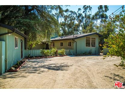 24890 BOB BATCHELOR Road Calabasas, CA MLS# 18369496