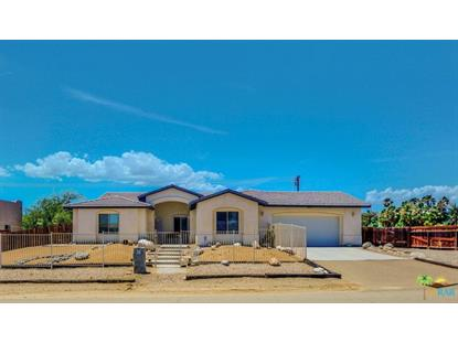 30075 DESERT MOON Drive Thousand Palms, CA MLS# 18369886PS