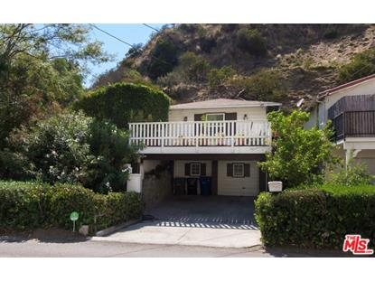 1805 NICHOLS CANYON Road, Los Angeles, CA