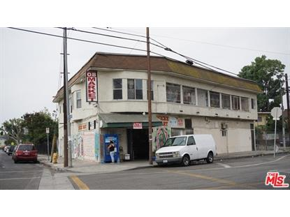 3703 MAPLE Avenue Los Angeles, CA MLS# 18379372