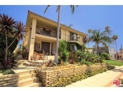 947 18TH Street, Santa Monica, CA
