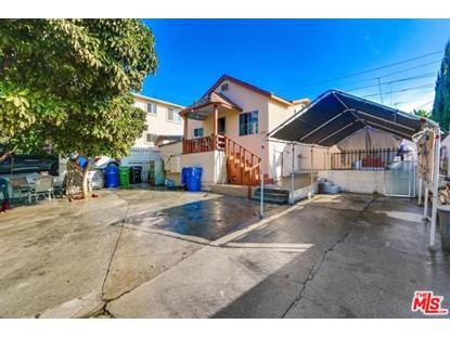 2934 DIVISION Street Los Angeles, CA MLS# 18381352
