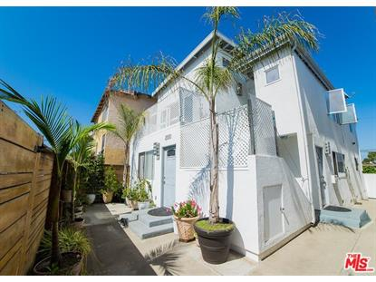 2000 PACIFIC Avenue Venice, CA MLS# 18384656