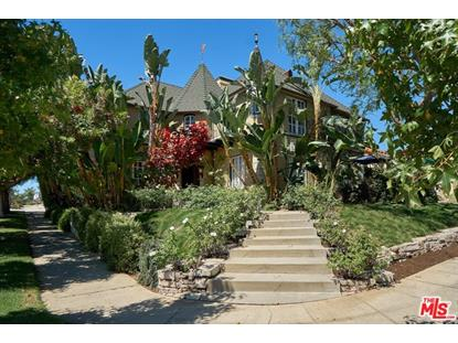 1339 S ORANGE Drive Los Angeles, CA MLS# 18389034