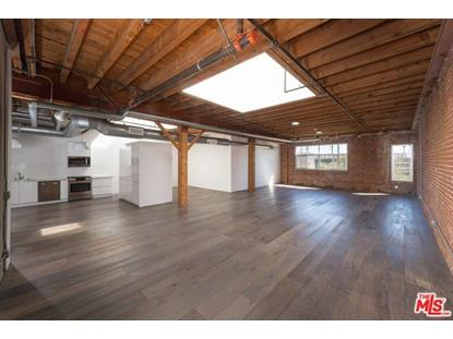 500 MOLINO Street Los Angeles, CA MLS# 18391902