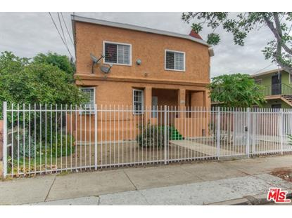 1647 W 12TH Place Los Angeles, CA MLS# 18392716