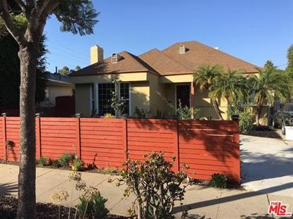 8921 SAWYER Street Los Angeles, CA MLS# 18396262